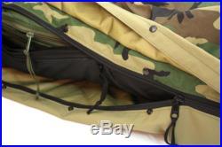 2PK Military 4-pc -40° Modular Sleeping Bag Sleep System MSS with Gore-Tex Bivy
