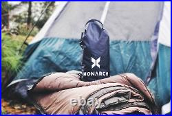 30 Degree Tactical Backpacking Quilt Waterproof Soft