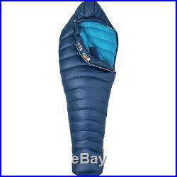 30% Off! New Marmot Phase 850 Fill 20 Deg. F Sleeping Bag, Left Zip, Reg. 6