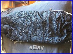 3 Season 30°F 700+ Down Sleeping Bag The Hillary Step