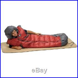 40 % OFF! Exped Dreamwalker 450 Sleeping Bag- 750 Down Fill, size medium