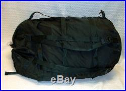 5 Piece Tennier Industries Modular Sleeping Bag System USGI US Army Marine Corp