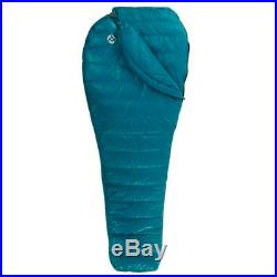 AEGISMAX Goose Down Mummy Sleeping Bag Ultralight For Camping Backpacking Hiking