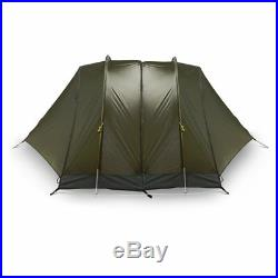 All In One Tent Sleeping Bag and Mattress for Hiking Camping RhinoWolf 3 Seasons