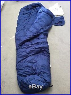 Alpkit PipeDream 600 Hydrophobic Sleeping Bag 2017 Long