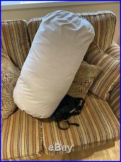 Alpkit Pipedream 600 4 Season Down Sleeping Bag