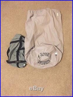 Alpkit Skyhigh 600 Down Sleeping Bag