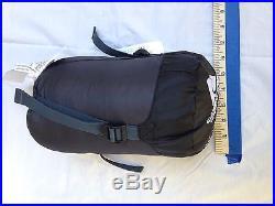 Backpacker's Ultra Light Mummy Sleeping bag (+40 Degree & Above) Ozark Trail