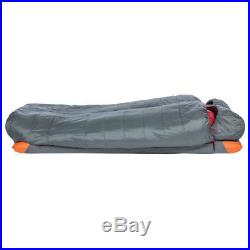 Big Agnes Cabin Creek 15 Sleeping Bag New