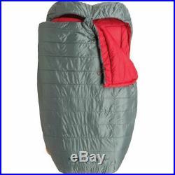 Big Agnes Cabin Creek 2 person 15 degree sleeping bag