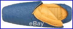Big Agnes Deer Park 30° Long Sleeping Bag with 600 DownTek Fill! Camping
