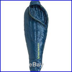Big Agnes Flume UL 30 Mummy Bag (Regular Size)