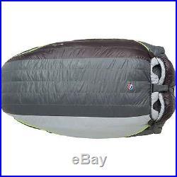 Big Agnes King Solomon 15 Degree Doublewide Sleeping Bag
