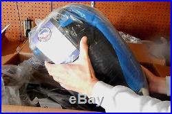Big Agnes King Solomon DOUBLE WIDE 3-Season (+15F to +40F) Sleeping Bag BDWKS7