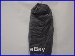 Big Agnes Lost Lake SL Sleeping Bag 30 Degree Down- Regular /23791/