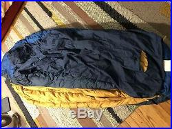 Big Agnes Lost Ranger 15 650 Downtek Regular Left Zip Sleeping Bag