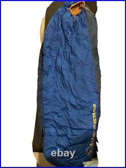 Big Agnes Lost Ranger 15 Down Sleeping Bag & Air Core Ultra Pad