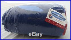 Big Agnes Lost Ranger 15° Long Sleeping Bag Long Left Zip