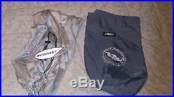Big Agnes Lost Ranger 15 Sleeping Bag Long Left Zipper