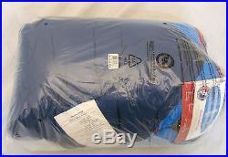 Big Agnes Lost Ranger 15 Sleeping Bag Regular Right