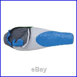 Big Agnes McAlpin SL 5° 700 DownTek Regular High Quality Winter Sleeping Bag