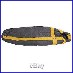 Big Agnes Mystic UL 15° 850 DownTek Long Left Handed Sleeping Bag