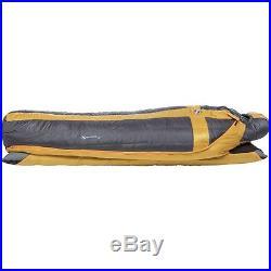 Big Agnes Mystic UL 15 degree sleeping bag