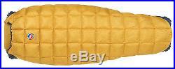 Big Agnes Pitchpine 45 SL Bag Long, Left