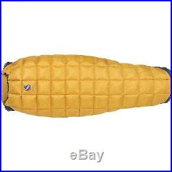 Big Agnes Pitchpine UL 45 Degree Sleeping Bag