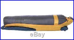 Big Agnes Pomer Hoit SL 0° 850 DownTek Sleeping Bag. Regular. New no tax VS$600
