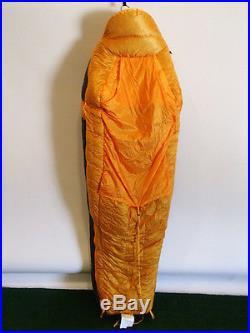 Big Agnes Pomer Hoit UL 0 Degree Down Sleeping Bag/Reg /25598/