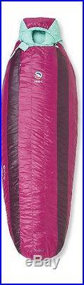 Big Agnes Roxy Ann 15F (-9C) Sleeping Bag Regular (Right Zip) 650 DownTek Fill