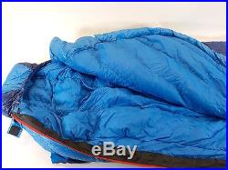 Big Agnes Storm King Sleeping Bag 0 Degree Down /31415/