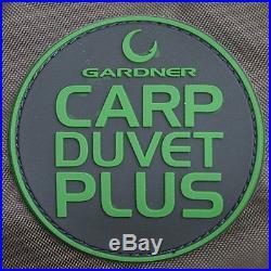 Brand New 2017 Gardner Carp Duvet Plus Sleeping Bag (DUV)