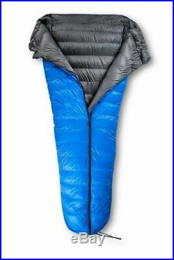 Brand New Feathered Friends Flicker UL Quilt Sleeping Bag 30 Degrees