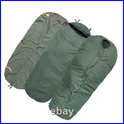 British Army Military Modular Sleep System