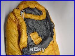 Brooks-Range Drift 0 Degree Down Sleeping Bag- Long/left-zip /24349/