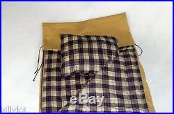 Butler Bags Buckaroo Sleeping Bag 32x60 Sleeping Area (32F to 65F)