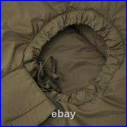 CARINTHIA DEFENCE 1 TOP SLEEPING BAG 4°C Military Summer Mummy One Season Green