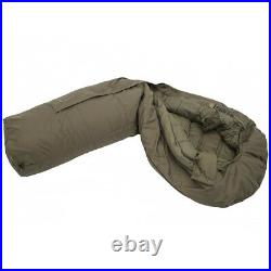 CARINTHIA DEFENCE 6 SLEEPING BAG 0°F Military Army Survival Camping 4 Season