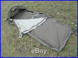CARINTHIA Explorer XP II Plus Biwaksack Notzelt Bivy Bag Gore-Tex