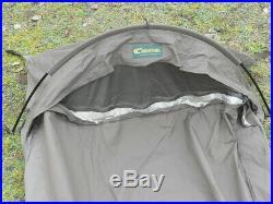 CARINTHIA Explorer XP II Plus Biwaksack Notzelt Bivy Bag Gore-Tex Outdoor Zelt