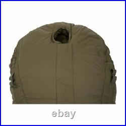 CARINTHIA SURVIVAL ONE SLEEPING BAG -18°C Military Army Mummy Cold Weather Green