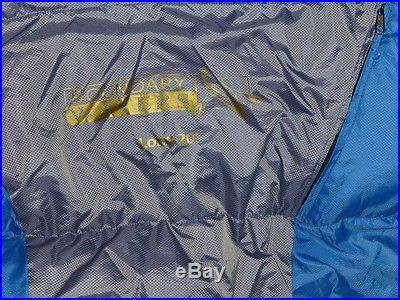 Cabela's Boundary Waters Sleeping Bag +20 F (Long)
