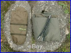 #Car45 CARINTHIA Explorer XP II Plus Biwaksack Notzelt Bivy Bag Gore-Tex Zelt