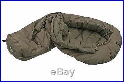 Carinthia Defence 4 (Bundeswehr Sleeping Bag General 2) Size 185, 200 New
