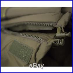 Carinthia Defence 4 Military Army Winter 4 Season Mummy Sleeping Bag -17°C Green