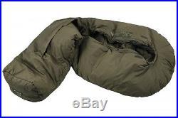 Carinthia Defence 4 Schlafsack 200 Extrem -36°C Survival Jagd NEU