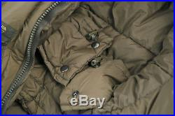 Carinthia Defence 6 Schlafsack Winter Extrem -39°C Hochleistung inkl. Kompr. Sack