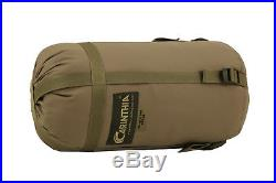 Carinthia EAGLE Schlafsack Extrem -5°C GLOFT inkl. PackSack kleines Packmaß